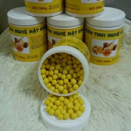 Viên tinh bột nghệ sữa ong chúa - 7332637 , 17126392 , 15_17126392 , 90000 , Vien-tinh-bot-nghe-sua-ong-chua-15_17126392 , sendo.vn , Viên tinh bột nghệ sữa ong chúa