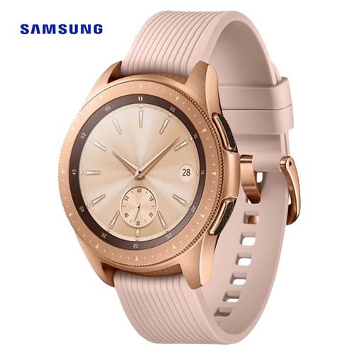 Đồng hồ thông minh Samsung Galaxy watch 42mm - Màu vàng hồng - Hàng chính hãng - 7317108 , 17119218 , 15_17119218 , 6990000 , Dong-ho-thong-minh-Samsung-Galaxy-watch-42mm-Mau-vang-hong-Hang-chinh-hang-15_17119218 , sendo.vn , Đồng hồ thông minh Samsung Galaxy watch 42mm - Màu vàng hồng - Hàng chính hãng