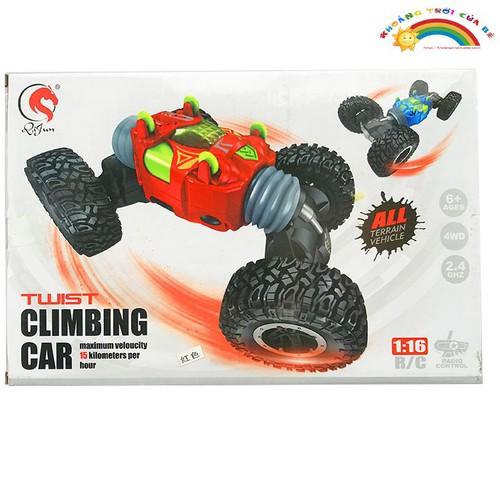 Bán đồ chơi Xe đua leo núi 1823-4 [ĐỒ CHƠI AN TOÀN]