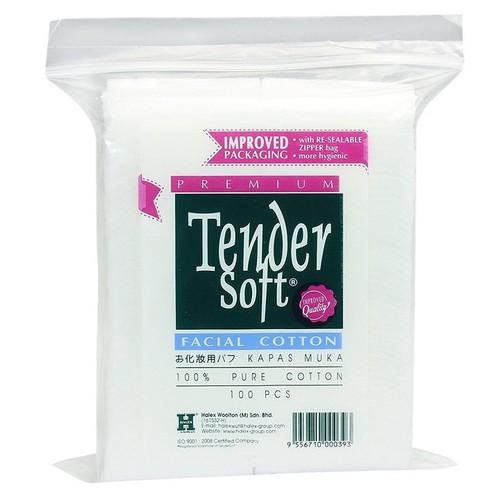 Bông Tẩy Trang Tender Soft Túi 100 Miếng - 7337162 , 17128195 , 15_17128195 , 98000 , Bong-Tay-Trang-Tender-Soft-Tui-100-Mieng-15_17128195 , sendo.vn , Bông Tẩy Trang Tender Soft Túi 100 Miếng