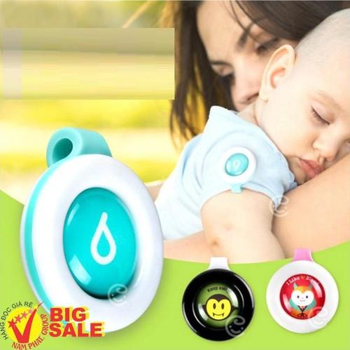 COMBO 10 Nút kẹp chống muỗi cho bé - 4803426 , 17110808 , 15_17110808 , 147000 , COMBO-10-Nut-kep-chong-muoi-cho-be-15_17110808 , sendo.vn , COMBO 10 Nút kẹp chống muỗi cho bé