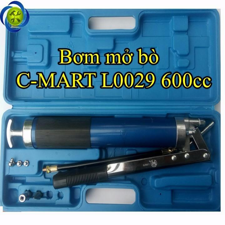 Bơm mở bò C-MART L0029 600cc 1