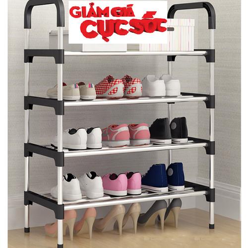 Giá để giày dép 5 tầng inox-kệ để giày-Hàng loại 1 - 7329953 , 17125171 , 15_17125171 , 250000 , Gia-de-giay-dep-5-tang-inox-ke-de-giay-Hang-loai-1-15_17125171 , sendo.vn , Giá để giày dép 5 tầng inox-kệ để giày-Hàng loại 1