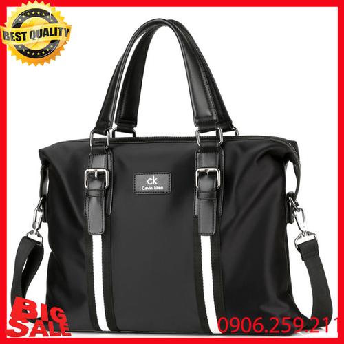 Túi xách nam - Cặp đựng laptop chống nước cao cấp