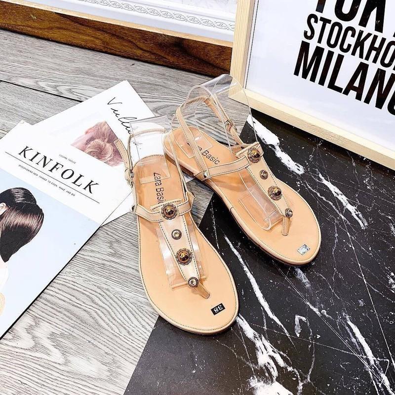 Giày sandal quai T | Giày sandal nữ 1