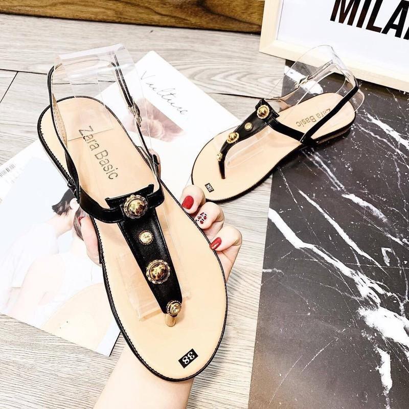 Giày sandal quai T | Giày sandal nữ 3