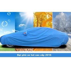 Bạt che nắng ô tô bán tải PVC- chuyên dùng cho xe bán tải cỡ lớn
