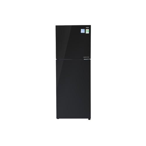 Tủ lạnh Aqua Inverter 318 lít AQR-IG356DN GBN