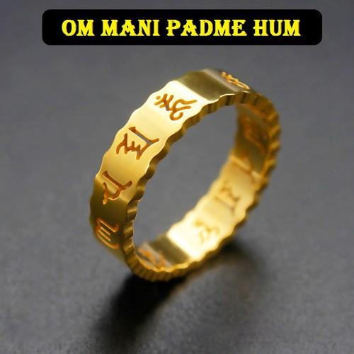 Nhẫn thần chú OM MANI PADME HUM khắc xuyên thấu sang trọng và đẳng cấp - 7321727 , 17121309 , 15_17121309 , 80000 , Nhan-than-chu-OM-MANI-PADME-HUM-khac-xuyen-thau-sang-trong-va-dang-cap-15_17121309 , sendo.vn , Nhẫn thần chú OM MANI PADME HUM khắc xuyên thấu sang trọng và đẳng cấp
