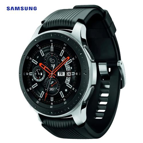Đồng hồ thông minh Samsung Galaxy watch 46mm - Màu đen - Hàng chính hãng
