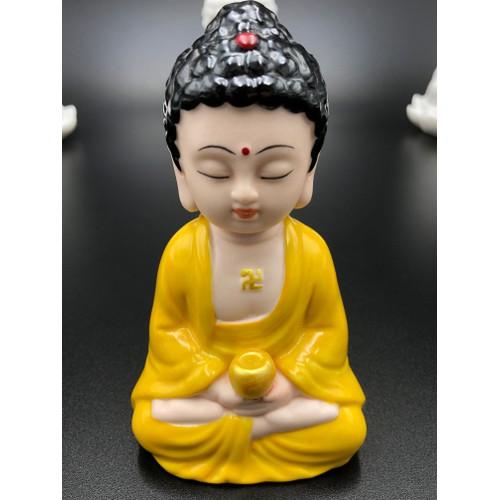 Tượng Phật Thích Ca - Thờ Cúng - Phong Thuỷ - Trưng nội thất phòng khách, phòng làm việc - Quà tặng tân gia, bạn bè, đối tác làm ăn - 7313105 , 17117609 , 15_17117609 , 230000 , Tuong-Phat-Thich-Ca-Tho-Cung-Phong-Thuy-Trung-noi-that-phong-khach-phong-lam-viec-Qua-tang-tan-gia-ban-be-doi-tac-lam-an-15_17117609 , sendo.vn , Tượng Phật Thích Ca - Thờ Cúng - Phong Thuỷ - Trưng nội thất