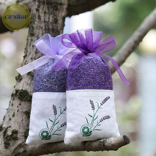 Bộ 2 túi thơm hoa Lavender khô - 7323873 , 17122379 , 15_17122379 , 130000 , Bo-2-tui-thom-hoa-Lavender-kho-15_17122379 , sendo.vn , Bộ 2 túi thơm hoa Lavender khô