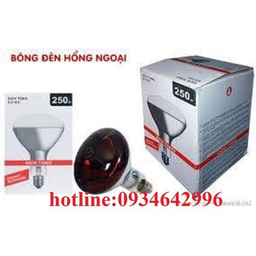 Bóng đèn hồng ngoại Dịch Tông E27-ES 250w Đỏ - KQDLMT - 7323936 , 17122465 , 15_17122465 , 80000 , Bong-den-hong-ngoai-Dich-Tong-E27-ES-250w-Do-KQDLMT-15_17122465 , sendo.vn , Bóng đèn hồng ngoại Dịch Tông E27-ES 250w Đỏ - KQDLMT