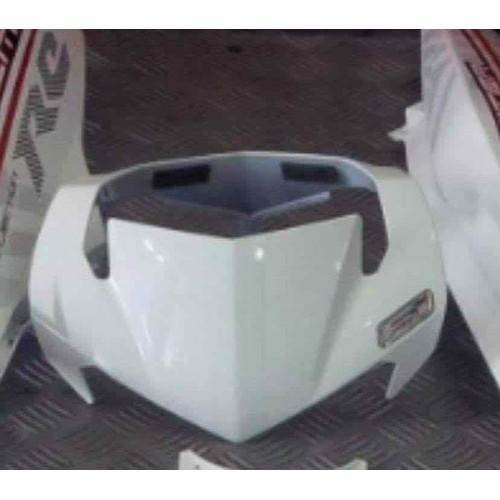 Ốp nhựa đầu đèn Ex 150 chính hãng Yamaha - 7529160 , 17339632 , 15_17339632 , 178000 , Op-nhua-dau-den-Ex-150-chinh-hang-Yamaha-15_17339632 , sendo.vn , Ốp nhựa đầu đèn Ex 150 chính hãng Yamaha