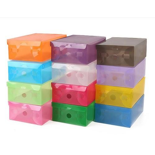 combo 5 hộp đựng giày - 11325440 , 17337488 , 15_17337488 , 58000 , combo-5-hop-dung-giay-15_17337488 , sendo.vn , combo 5 hộp đựng giày