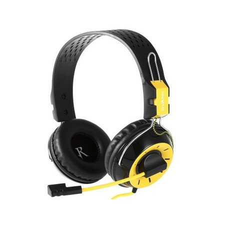 Tai nghe Headphone Ovann dành cho game thủ có mic đối thoại trong game - 4668389 , 17335462 , 15_17335462 , 265000 , Tai-nghe-Headphone-Ovann-danh-cho-game-thu-co-mic-doi-thoai-trong-game-15_17335462 , sendo.vn , Tai nghe Headphone Ovann dành cho game thủ có mic đối thoại trong game