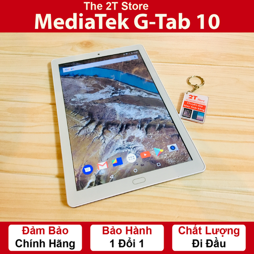 Máy tính bảng MediaTek G Tab 10 Google Education Wifi 3G - 4671549 , 17353940 , 15_17353940 , 1988000 , May-tinh-bang-MediaTek-G-Tab-10-Google-Education-Wifi-3G-15_17353940 , sendo.vn , Máy tính bảng MediaTek G Tab 10 Google Education Wifi 3G