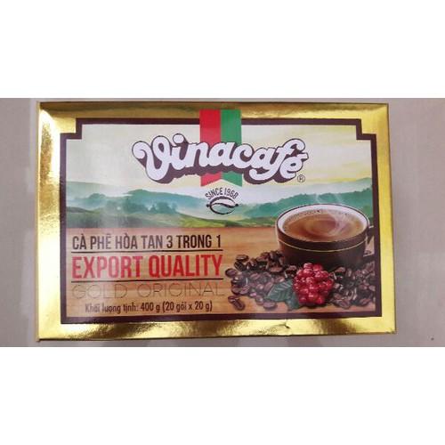 SALE 3 HỘP VINACAFE cà phê hòa tan 3 trong 1 - 7529280 , 17339783 , 15_17339783 , 130000 , SALE-3-HOP-VINACAFE-ca-phe-hoa-tan-3-trong-1-15_17339783 , sendo.vn , SALE 3 HỘP VINACAFE cà phê hòa tan 3 trong 1