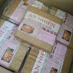 Bánh Đa nem Hà Tĩnh