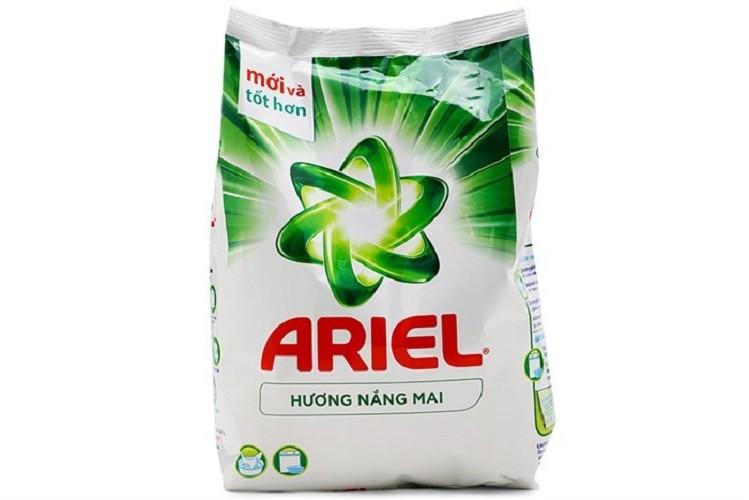 Bột giặt Ariel Hương Nắng mai 5.5kg