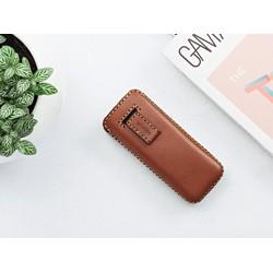 Bao da điện thoại Nokia 8800 Hộp dây rút - BAO DA, PHỤ KIỆN ĐIỆN THOẠI CHÍNH HÃNG KHẮC TÊN