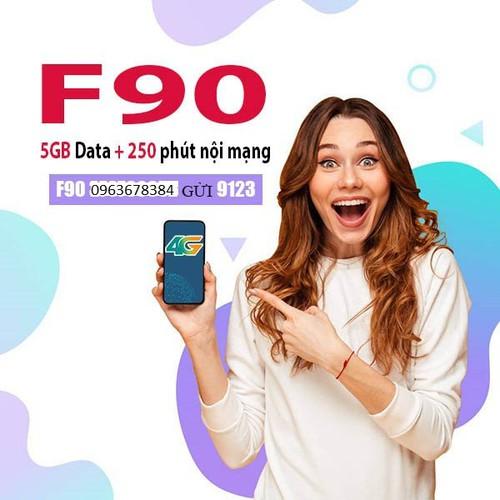 XẢ HÀNG SIM VIETTEL F90 3G 4G - sim thần tốc - truy cập nhanh - phủ sóng toàn miền - 4854056 , 17358888 , 15_17358888 , 30000 , XA-HANG-SIM-VIETTEL-F90-3G-4G-sim-than-toc-truy-cap-nhanh-phu-song-toan-mien-15_17358888 , sendo.vn , XẢ HÀNG SIM VIETTEL F90 3G 4G - sim thần tốc - truy cập nhanh - phủ sóng toàn miền
