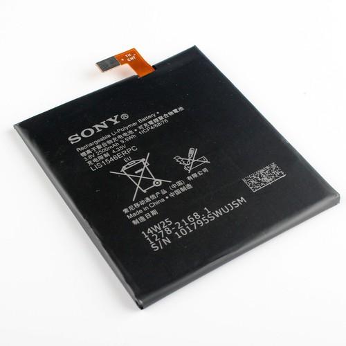 Pin Sony- Xperia C3, D2502, M50w, S55t, Xperia T3,…