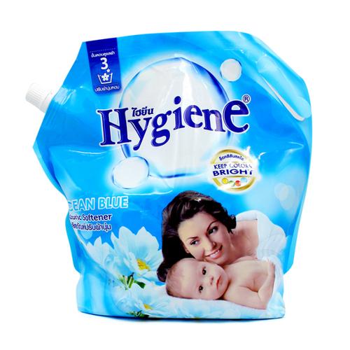 Nước xả vải cao cấp Hygiene hương biển Thái Lan 1800ml