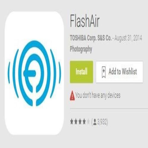 Thẻ Nhớ Phát WiFI cho máy ảnh 33G- lấy ảnh không cần tháo thẻ