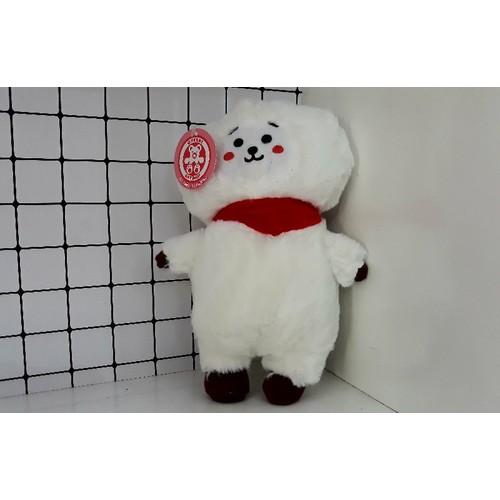 Gấu Bông BT21- Doll RJ