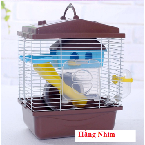 Lồng Hamster - Lồng Nuôi  pet