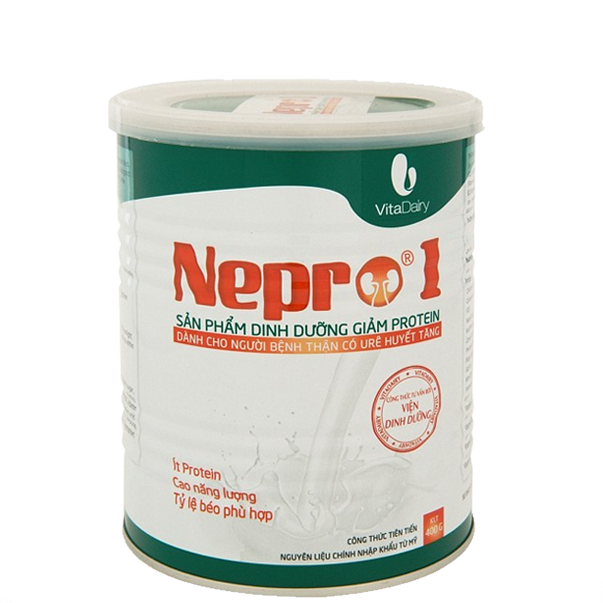 Sữa Nepro 1 900g
