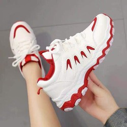 Giày Thể Thao Cao Cấp 2 Màu