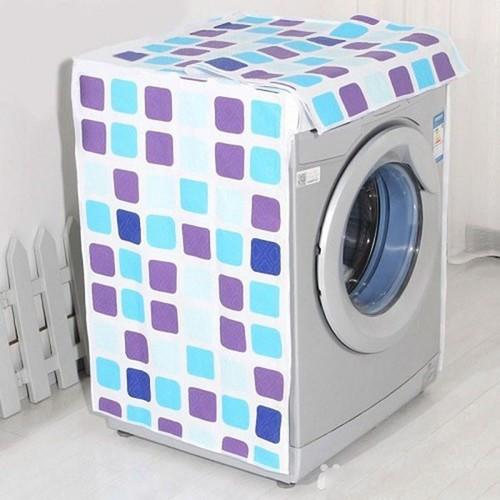 Vỏ bọc máy giặt cửa ngang chống thấm - 4855099 , 17361272 , 15_17361272 , 85000 , Vo-boc-may-giat-cua-ngang-chong-tham-15_17361272 , sendo.vn , Vỏ bọc máy giặt cửa ngang chống thấm