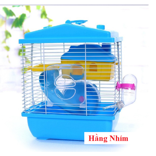 Lồng Hamster - Lồng Nuôi  thú