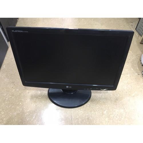 Màn hình máy tính LG 19in cũ thanh lý văn phòng
