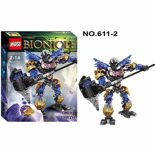 bionicle 611-2