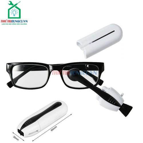 Dụng cụ vệ sinh kính đeo mắt