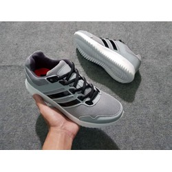 Giày Sneaker Vải Nam St – Đen