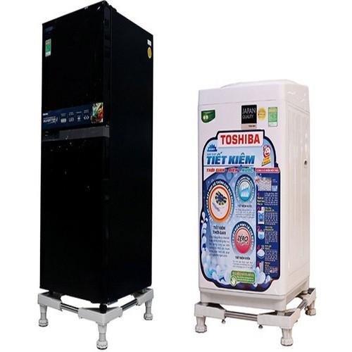 Chân kê máy giặt tủ lạnh không bánh xe - 4845042 , 17333866 , 15_17333866 , 250000 , Chan-ke-may-giat-tu-lanh-khong-banh-xe-15_17333866 , sendo.vn , Chân kê máy giặt tủ lạnh không bánh xe