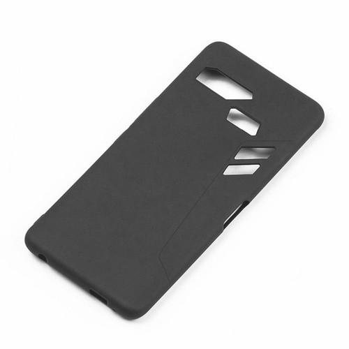 Ốp lưng Rog Phone dẻo đen - 4668987 , 17338063 , 15_17338063 , 80000 , Op-lung-Rog-Phone-deo-den-15_17338063 , sendo.vn , Ốp lưng Rog Phone dẻo đen