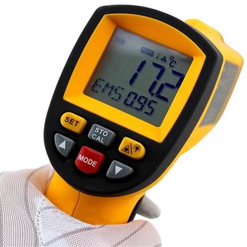 Máy đo nhiệt độ hồng ngoại GM1150 - 11497807 , 17363308 , 15_17363308 , 1700000 , May-do-nhiet-do-hong-ngoai-GM1150-15_17363308 , sendo.vn , Máy đo nhiệt độ hồng ngoại GM1150