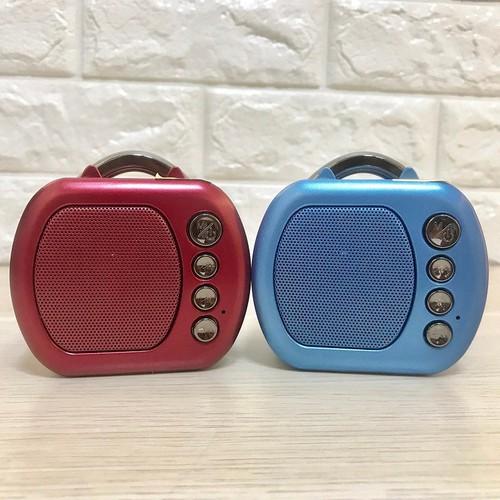 Loa bluetooth mini giá rẻ T210 loa nghe nhạc kiểu dáng radio + có kèm quà tặng - 11500492 , 17369834 , 15_17369834 , 155000 , Loa-bluetooth-mini-gia-re-T210-loa-nghe-nhac-kieu-dang-radio-co-kem-qua-tang-15_17369834 , sendo.vn , Loa bluetooth mini giá rẻ T210 loa nghe nhạc kiểu dáng radio + có kèm quà tặng