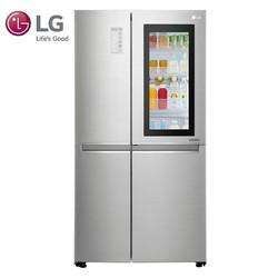 Tủ lạnh Instaview Door-in-Door LG 626 lít GR-Q247JS