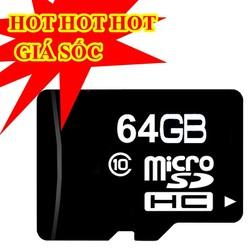 Thẻ nhớ - Thẻ nhớ - the 64g