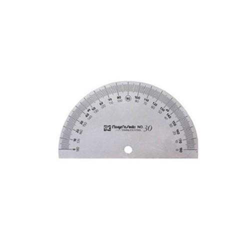 0-180° Thước đo góc Niigata PRT192-120S