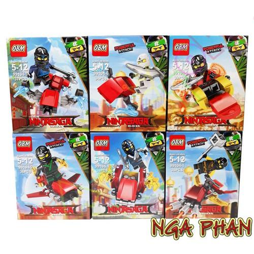 Lego-Ninjago Đồ Chơi Xếp Hình Trọn Bộ 6 Nhân Vật Ninjago Cưỡi Phi Thuyền - 4860892 , 17377032 , 15_17377032 , 180000 , Lego-Ninjago-Do-Choi-Xep-Hinh-Tron-Bo-6-Nhan-Vat-Ninjago-Cuoi-Phi-Thuyen-15_17377032 , sendo.vn , Lego-Ninjago Đồ Chơi Xếp Hình Trọn Bộ 6 Nhân Vật Ninjago Cưỡi Phi Thuyền