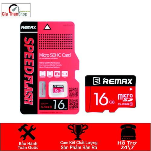 Thẻ nhớ MicroSD REMAX 16GB Class 10 - Hàng chính hãng - Bảo hành toàn quốc - 4856125 , 17363877 , 15_17363877 , 99000 , The-nho-MicroSD-REMAX-16GB-Class-10-Hang-chinh-hang-Bao-hanh-toan-quoc-15_17363877 , sendo.vn , Thẻ nhớ MicroSD REMAX 16GB Class 10 - Hàng chính hãng - Bảo hành toàn quốc