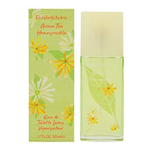 Nước Hoa Nữ ELIZABETH ARDEN Green Tea Honeysuckle EDT 50ml