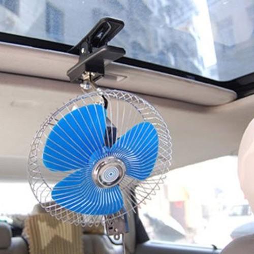 Quạt điện 12v - 24v kẹp xe ô tô, thiết kế nhỏ gọn, có thể mang theo bất ở bất cứ đâu,có thể điều chỉnh hướng quạt 360 độ , sử dụng tiện lợi bằng tẩu nạp điện 12v – 24V cắm trên ô tô  Chất liệu hợp kim - 7665382 , 17377886 , 15_17377886 , 319000 , Quat-dien-12v-24v-kep-xe-o-to-thiet-ke-nho-gon-co-the-mang-theo-bat-o-bat-cu-dauco-the-dieu-chinh-huong-quat-360-do-su-dung-tien-loi-bang-tau-nap-dien-12v-24V-cam-tren-o-to-Chat-lieu-hop-kim-co-phu-lop-tinh